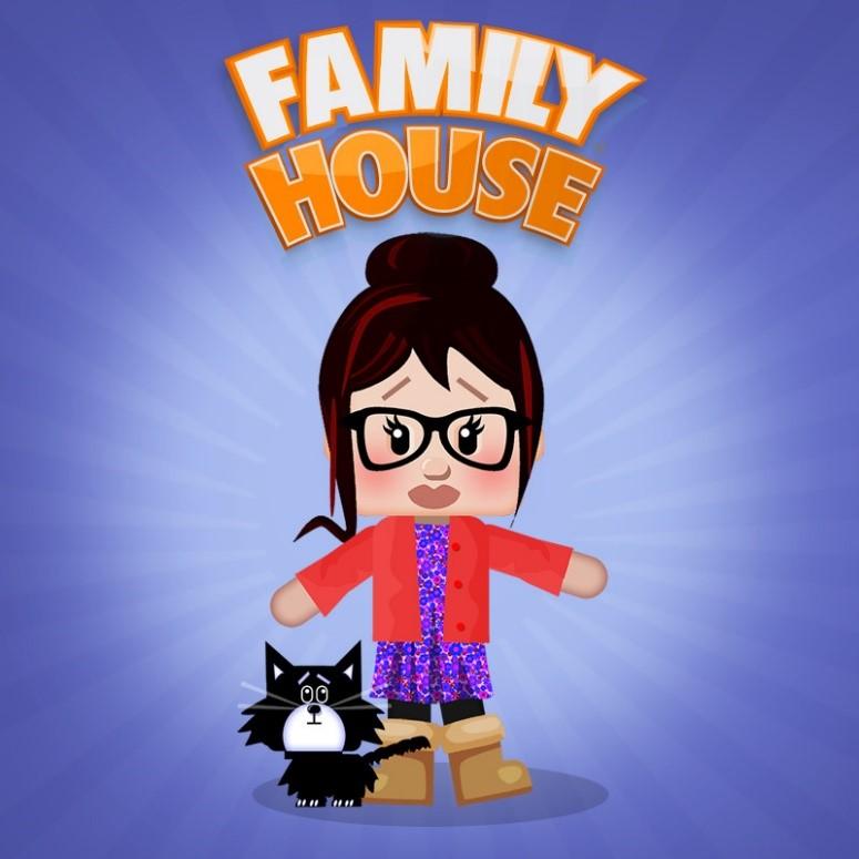 family house 1