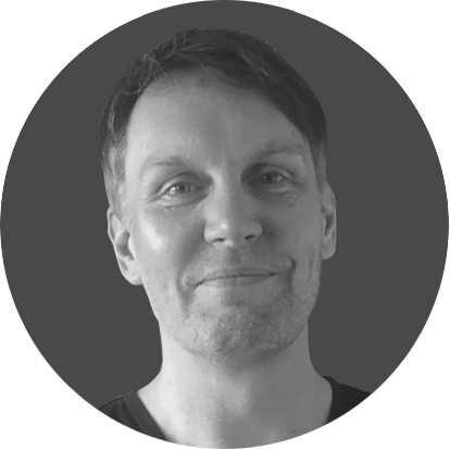 Alan Gardiner - CMO, Brightsolid